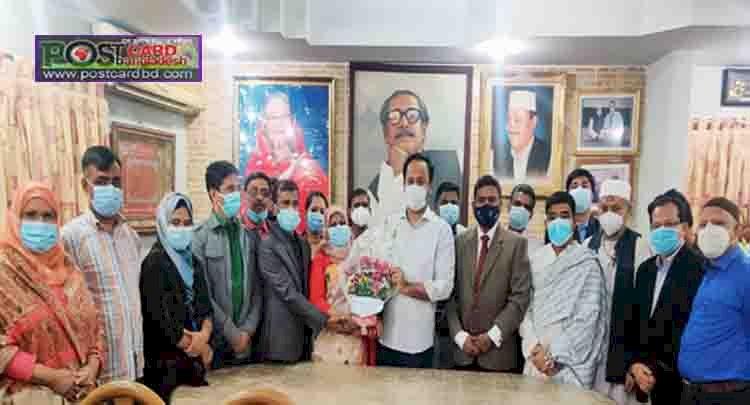 চট্টগ্রাম মেডিকেল কলেজকে আধুনিক হাসপাতাল রূপান্তরে কাজ করছেন প্রধানমন্ত্রী: নওফেল