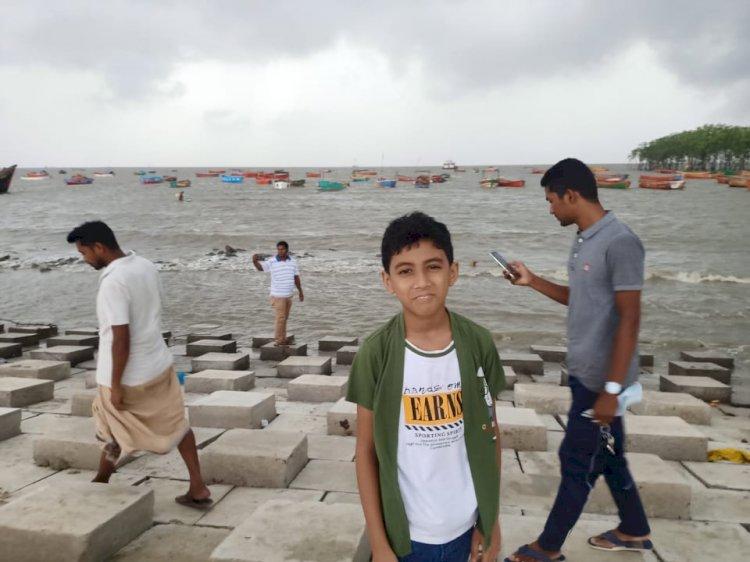 চট্টগ্রামের পাহাড়তলীর 'রানী রাসমনির ঘাট' , প্রকৃতি প্রেমীর কাছে আকর্ষণীয়